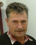 Patrick Lecompte employé communal Bréal sous Vitré